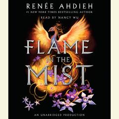Flame in the Mist by Renée Ahdieh audiobook