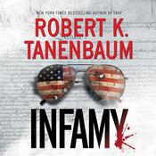 Infamy by  Robert K. Tanenbaum audiobook