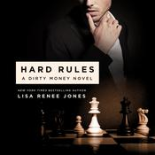 Hard Rules by  Lisa Renee Jones audiobook