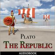 The Republic by  Plato audiobook