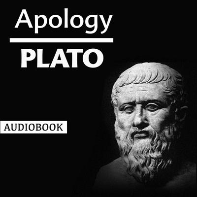 Apology by Plato audiobook