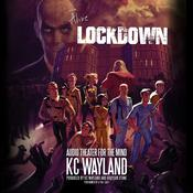 We're Alive: Lockdown  by  Kc Wayland audiobook