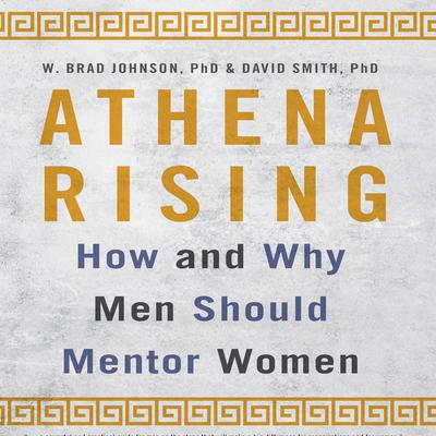 Athena Rising by David Smith audiobook
