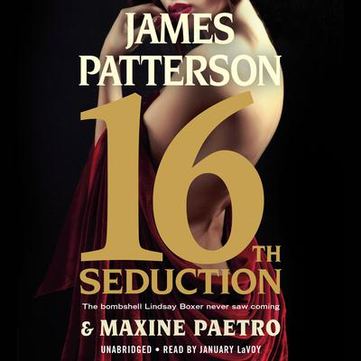 16th Seduction by James Patterson audiobook