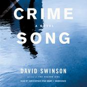 Crime Song by  David Swinson audiobook