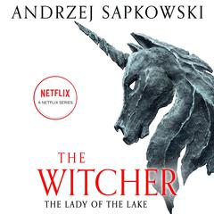 The Lady of the Lake by Andrzej Sapkowski audiobook
