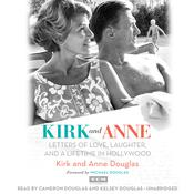 Kirk and Anne by  Anne Douglas audiobook