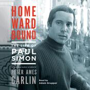 Homeward Bound by  Peter Ames Carlin audiobook