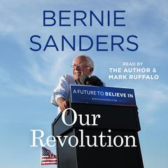 Our Revolution by Bernie Sanders audiobook