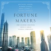 Fortune Makers by  Harbir Singh audiobook