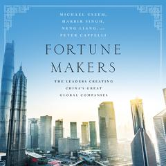 Fortune Makers by Michael Useem audiobook