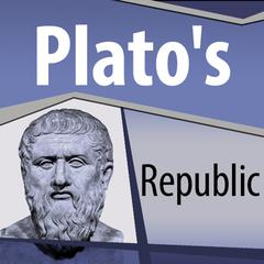 Plato's Republic by Plato audiobook