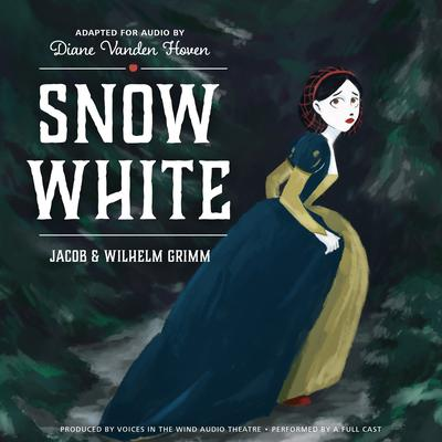 Snow White by the Brothers Grimm audiobook