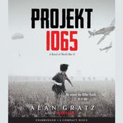 Projekt 1065 by  Alan Gratz audiobook