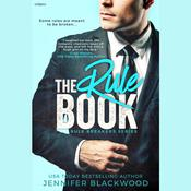 The Rule Book by  Jennifer Blackwood audiobook