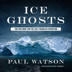 Ice Ghosts by Paul Watson audiobook
