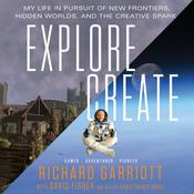 Explore/Create by  David Fisher audiobook