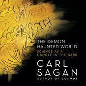 The Demon-Haunted World by  Carl Sagan audiobook