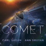 Comet by  Ann Druyan audiobook