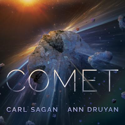 Comet by Carl Sagan audiobook