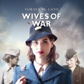 Wives Of War by  Soraya M. Lane audiobook