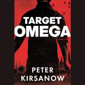 Target Omega by  Peter Kirsanow audiobook