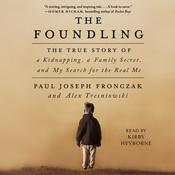 The Foundling by  Alex Tresniowski audiobook