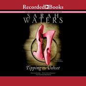 Tipping the Velvet by  Sarah Waters audiobook