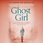 Ghost Girl by  Lesley Thomson audiobook