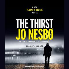 The Thirst by Jo Nesbø audiobook