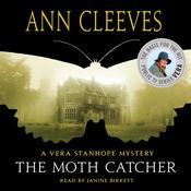 The Moth Catcher by  Ann Cleeves audiobook