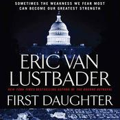 First Daughter by  Eric Van Lustbader audiobook