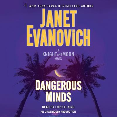 Dangerous Minds by Janet Evanovich audiobook