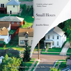 Small Hours by Jennifer Kitses audiobook