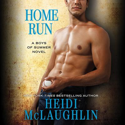 Home Run by Heidi McLaughlin audiobook