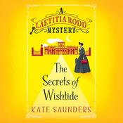 The Secrets of Wishtide by  Kate Saunders audiobook