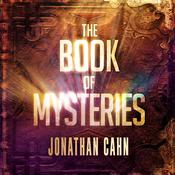 The Book of Mysteries by  Jonathan Cahn audiobook