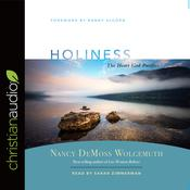 Holiness by  Nancy Leigh DeMoss audiobook
