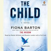 The Child by  Fiona Barton audiobook
