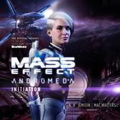 Mass Effect™ Andromeda: Initiation by N. K. Jemisin, Mac Walters