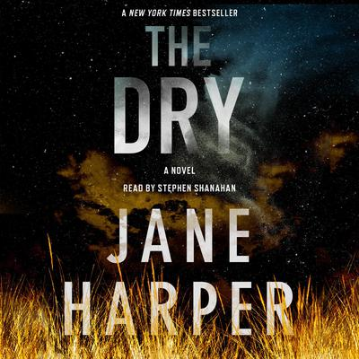 The Dry by Jane Harper audiobook