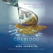 Lifeblood by  Gena Showalter audiobook