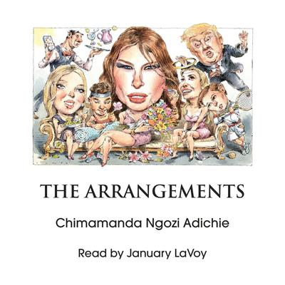 The Arrangements by Chimamanda Ngozi Adichie audiobook