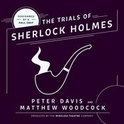 The Trial of Sherlock Holmes by  Peter Davis audiobook