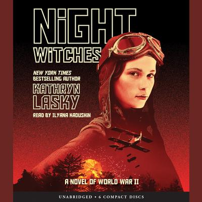 Night Witches by Kathryn Lasky audiobook