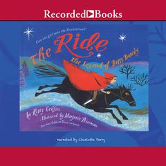 The Ride by Kitty Griffin audiobook