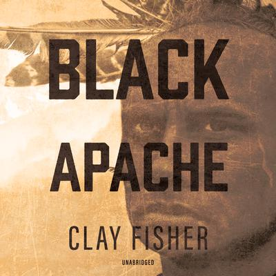 Black Apache  by Henry Wilson Allen audiobook
