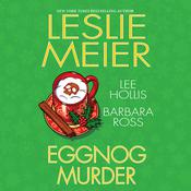 Eggnog Murder by  Lee Hollis audiobook