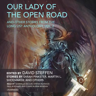 Our Lady of the Open Road, and Other Stories from the Long List Anthology, Vol. 2 by Sarah Pinkster audiobook