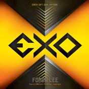 Exo by  Fonda Lee audiobook